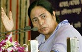 Mamata Banerjee continues to play spoilsport to UPA policies