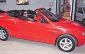 Lucknow vehicle modifier turns old models into new beauties
