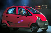 Tata Motors recalls 1.40 lakh Nano cars to replace faulty starter motor