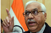 Team Anna's conduct during assembly polls will be monitored, says CEC