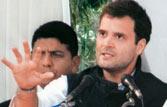 Rahul's focus on OBCs, Muslims draws crowd