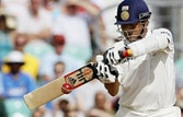 Indian batsmen get into groove in practice tie