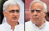 Opposition stops Kapil Sibal from tabling Copyright Bill, government red-faced