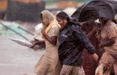 Myanmar gave cyclone Thane its name