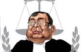 Role of judiciary in 2011