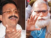 Jail no deterrent as tainted candidates eye seats in the UP assembly