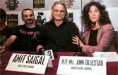 Indian rock music has lost its grandpa