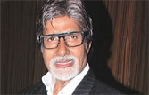 Amitabh Bachchan to record father's work in his voice?