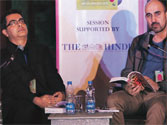 Jaipur Police to probe the 'readings' of The Satanic Verses at Jaipur Literature Festival