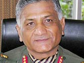 Govt rules out compromise in Army chief's age issue