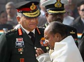Antony, Gen Singh blame army system for age row