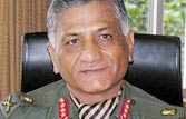 Age row: Govt readies for fight against Army chief VK Singh