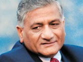 Army chief General V. K. Singh goes to Supreme Court armed with 'proof' on correct date