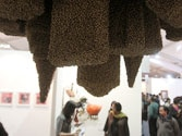Delhi turns out in huge numbers for Day 2 of India Art Fair