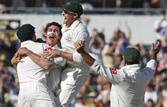 Ind vs Aus 3rd Test Day 3 Live Blog