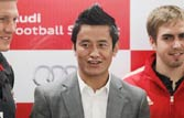 Its time to move on, says Bhaichung Bhutia