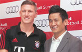 Huge test for Indians in Bhutia's testimonial