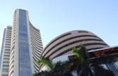 BSE Sensex down 80 pts in early trade