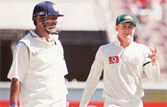 India vs Aus: We will continue bouncing tail, says Clarke