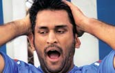 Tiredness and lack of focus India's bane