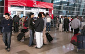 Government wants Rs 1,481 cr airport development fee back from DIAL