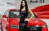 Carmakers go full throttle on SUVs as Auto Expo 2012 begins