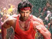 Hrithik eager to show Agneepath to Big B