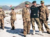 'Arrogant' China raises its pitch for Arunachal