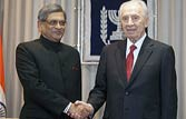 Israel backs India for permanent seat in UNSC