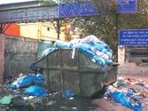 Delhi hospitals flout norms on bio-medical waste