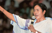 Congress free to go with the CPM: Mamata