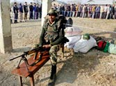 Manipur polls 2012: 7 killed, 2 injured in poll related violence in Chandel