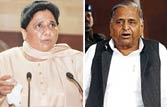 It's family first for UP parties in poll battle