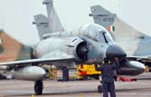 Mirage jets to be armed with latest MICA missiles from MBDA