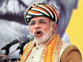 Amity show part of Narendra Modi's PM mission