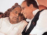 Sulking Azam Khan skips crucial SP rallies in UP