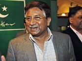 Don't come back: ISI chief told Musharraf