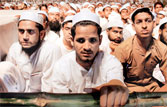 Quota alone can not rid Muslims of their woes
