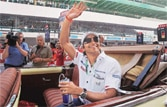 All is not well on F1 front for India