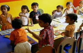 Amid nursery admission chaos Delhi Education Minister Arvinder Singh Lovely says all is well