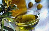 Olive oil can bring instant wellness to a family