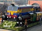 Republic Day: Punjab Mail to show Railways' past, present