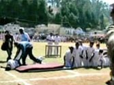 Ooty cop dies while performing stunt on Republic Day