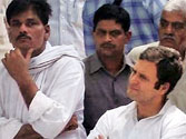 Rahul Gandhi on 'hiring' mode in poll-bound Uttar Pradesh