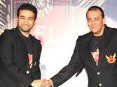 Raj Kundra, Sanjay Dutt team up for a sports venture