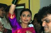 When Marathi girl Rani won hearts at Pune film fest