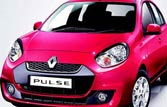 Renault launches its first all-hatchback Pulse