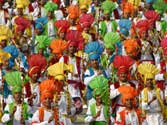 Republic Day Parade to have a colourful fiesta