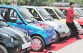 Budget 2012-2013: Electric, hybrid cars to get boost