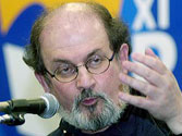 Judge Salman Rushdie on facts not fiction